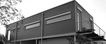 Firmengebäude